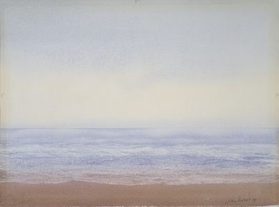John Riches, Seascape
